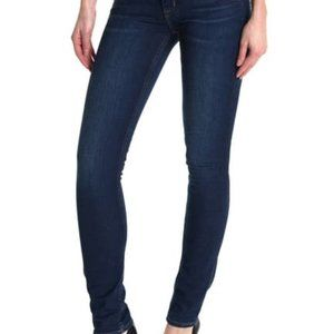 HUDSON Jeans Collin Skinny With Flap Pockets 24